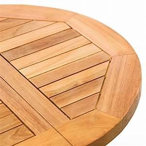 Gartentisch Holz Rund : divero kindertisch gartentisch balkontisch beistelltisch ~ Whattoseeinmadrid.com Haus und Dekorationen