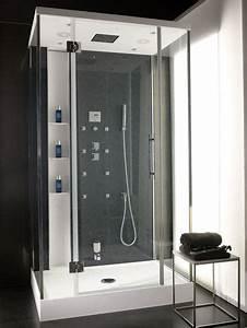 Cabine De Douche Rectangulaire : cabine de douche aubade cabine douche aubade sur ~ Melissatoandfro.com Idées de Décoration