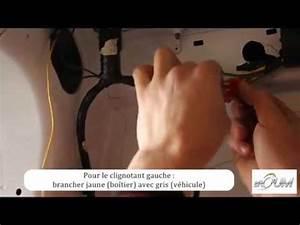 Attelage Trafic 3 : montage d 39 un faisceau multiplex renault trafic 3 apr s 2014 youtube ~ Melissatoandfro.com Idées de Décoration