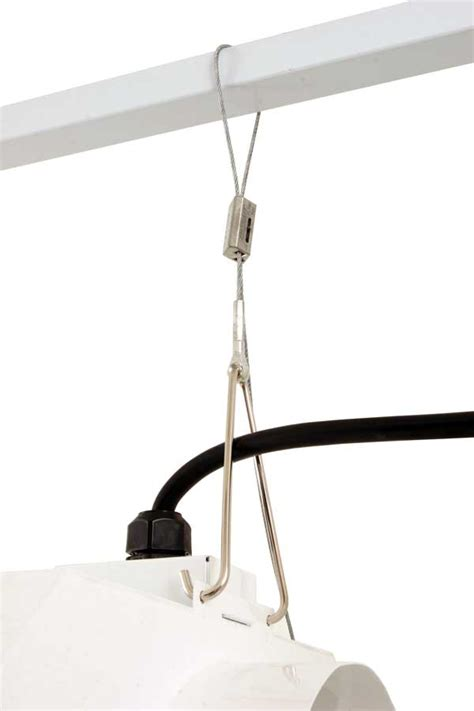 build t rize hanging cable system buildit grow light