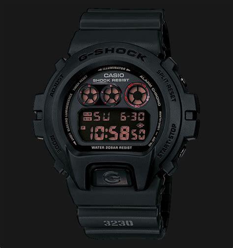 jam tangan wanita casio g shock 1 casio g shock dw 6900ms 1dr jamtangan
