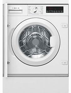 Waschmaschine Auf Trockner Stapeln : siemens wi14w440 einbau waschmaschine im test 2018 ~ Michelbontemps.com Haus und Dekorationen