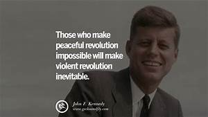 16 Famous President John F. Kennedy Quotes on Freedom ...