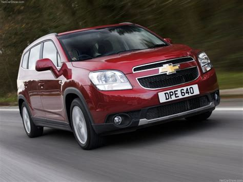 Chevrolet Orlando Picture by 2014 Chevrolet Orlando Wallpapers 2017 2018 Cars Pictures