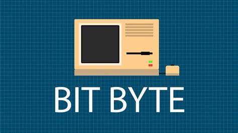 byte bit