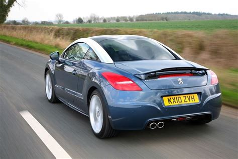 peugeot rcz december recall round up fires fuel leaks and failed