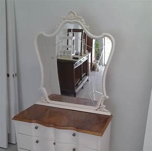Comodas Antiguas Restauradas Fotos Excellent Muebles Reciclados Antes Y Despus De Una Mesita