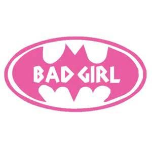 Bad Girls Logo