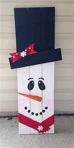 1000 images about Snowmen made of wood on Pinterest
