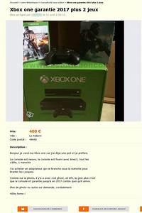 Xbox One Garantie Ohne Rechnung : xbox one garantie 2017 consoles jeux vid o pays de la loire best of le bon coin ~ Themetempest.com Abrechnung