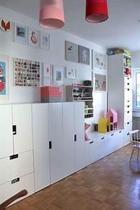 Bilder Kinderzimmer Ikea : ideen f r das ikea stuva kinderzimmer einrichtungssystem seite 2 ~ Orissabook.com Haus und Dekorationen