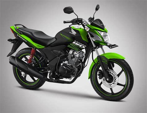 Verza Modif by Modifikasi Striping Honda Verza 150 2014 Black Green