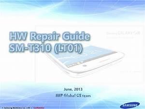 Hw Repair Guide Sm-t310  Lt01