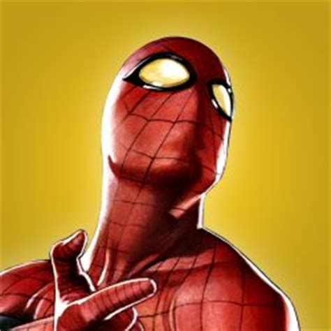 Spiderman  Characters Marvelcom