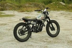 Honda Xl 125 : honda xl125 scrambler by kemeh fabrications bikebound ~ Medecine-chirurgie-esthetiques.com Avis de Voitures