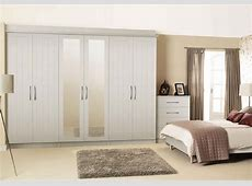 Spacemaker Bedrooms – Fitted Bedrooms, Home Offices and