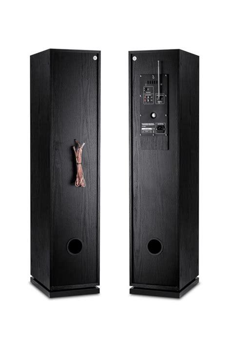 Aktīvo skandu komplekts VK-7900 Black - Aktīvās mājas skandas - Veikals - Voice Kraft