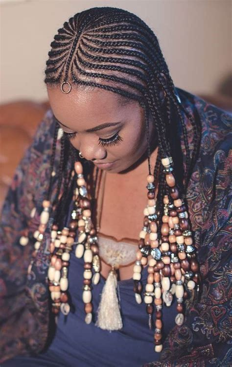 17 best ideas about black braided hairstyles on pinterest