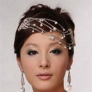 Wedding Hair Accessories For Short Hair