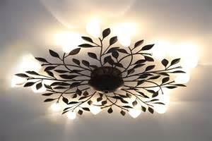 deckenleuchten wohnzimmer landhausstil deckenleuchte deckenle leuchten len astleuchte beleuchtung neu ebay