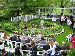 ideas for small weddings cool navokalcom With small outdoor wedding ideas