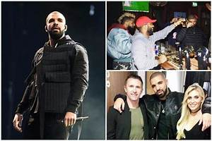 Drake fan knocked unconscious after attack at 'chaotic ...