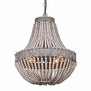 How To Install Circular Fluorescent Lights Metal Pendant Lights And Circular Wood Bead Chandelier