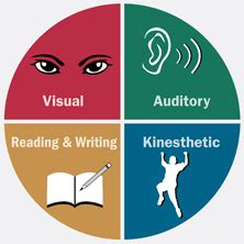 What Kind Of Learner Are You?  Rowntree Montessori Schools