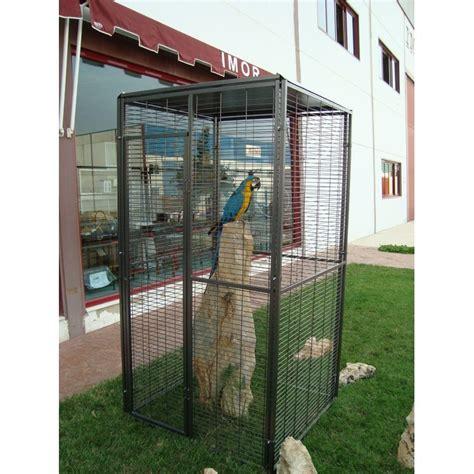 voliere perroquet exterieur 1 m 178