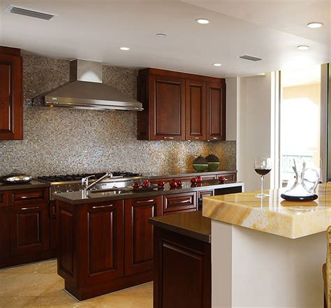glass kitchen backsplash ideas glass tile backsplash ideas backsplash