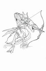 Splinter Master Coloring Pages Printable Drawing Getcolorings sketch template