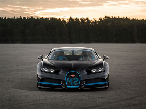 How Fast Can A Bugatti Go by Bugatti Chiron Sets World Record 0 400 0 Km H Run