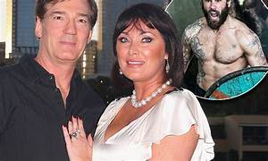 Lisa Oldfield calls being married to David a nightmare ...