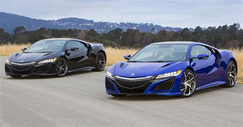 new acura nsx price tag time has come for acura to place a price tag on its re
