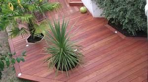 Terrasse En Bois Composite Prix : terrasse en bois composite prix pose nos conseils ~ Edinachiropracticcenter.com Idées de Décoration