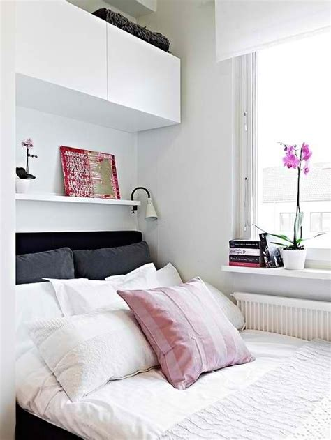 small space bedroom solutions 25 best ideas about ikea small bedroom on pinterest 17335 | a63e586182c50d4adc767747ffecf52d