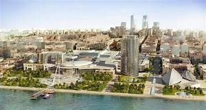 Baku White City Office Building Proposal / ADEC ...