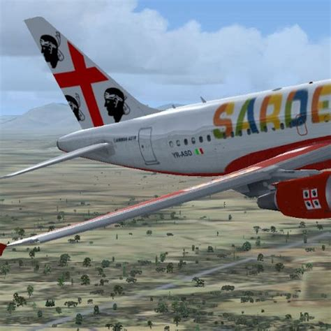 dalla cabina  pilotaggio   md alitalia