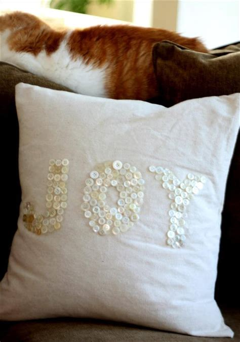 fun easy diy pillow ideas tutorials diy