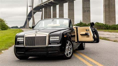 drophead rolls test driving the 2015 rolls royce phantom drophead coupe