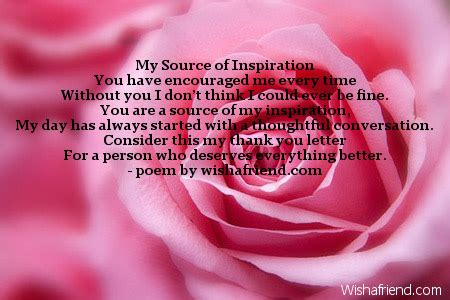 source  inspiration   poem