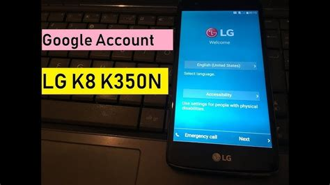 With the high responsive audio drivers, you can be better to make out the. How to Download Lg k8 frp bypass tool bypass google frp ...