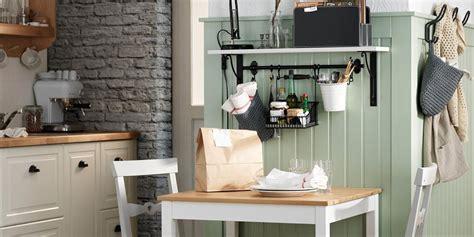cuisine petit espace ikea 10 coins repas adaptés aux petits espaces