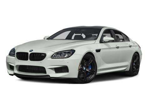 New 2015 Bmw M6 4dr Gran Cpe Msrp Prices