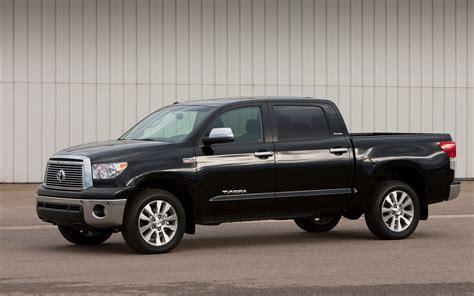 2012 Toyota Tundra Crewmax by 2012 Toyota Tundra Crewmax Platinum Front Three Quarters 2