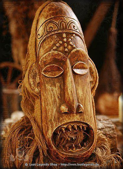 afrikanische maske afrikanische masken
