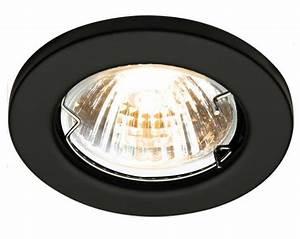 Mains v gu led fixed ceiling light spotlights