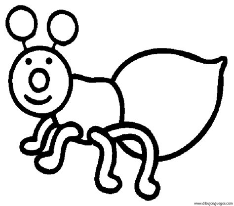 Lightning Bugs Coloring Pages For Preschoolers