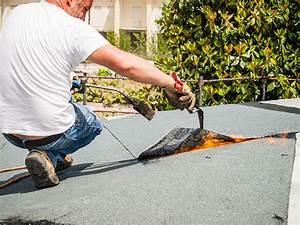 etancheite toiture ce quil faut savoir With comment faire une etancheite toit terrasse