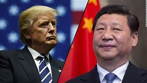 Why Trump backed down on 'One China' (opinion) - CNN.com
